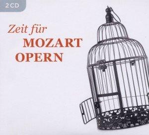 Zeit Für Mozart Opern