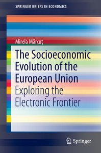 The Socio-Economic Evolution of the European Union