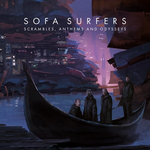 Scrambles,Anthems And Odysseys (Limited 2LP+MP3/180g)