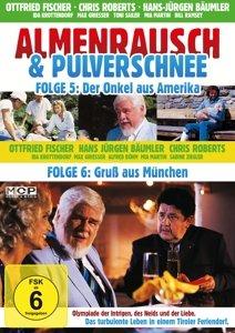 Almenrausch & Pulverschnee-5 & 6
