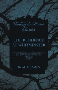 The Residence at Whitminster (Fantasy and Horror Classics)