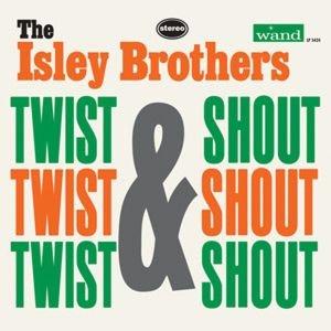 Twist & Shout 180gr Vinyl