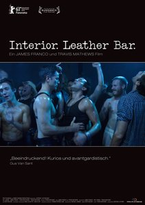Interior.Leather Bar.