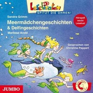 Lesepiraten - Meermädchengeschichten