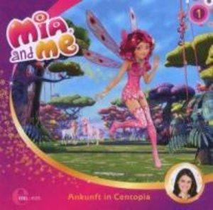 "Mia and Me 01 ""Ankunft in Centopia"""