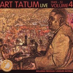 Live 1949-1951 Vol.4