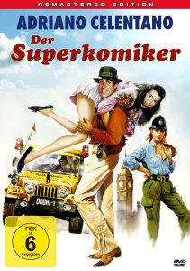 Adriano Celentano-Der Superkomiker