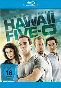 Hawaii Five-O (2010) - Season 4