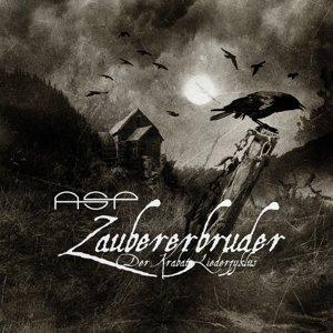Zaubererbruder-Der Krabat Liederzyklus (Lim.3LP)