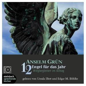 12 Engel für das Jahr. CD