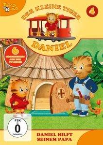 04: Daniel Hilft Seinem Papa
