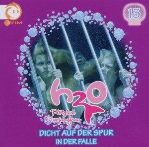 13: Dicht Auf Der Spur/In Der Falle