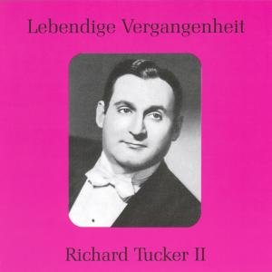 Richard Tucker II