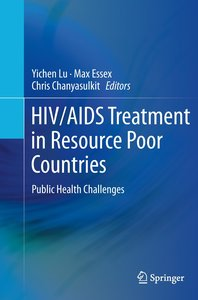 HIV/AIDS Treatment in Resource Poor Countries