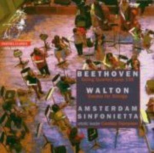 Streichquartett op.135/Sonata for Strings