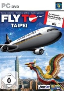 Flight Simulator X - Fly To Taipei