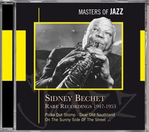 Sidney Bechet-Masters Of Jazz