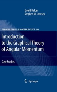 Introduction to the Graphical Theory of Angular Momentum