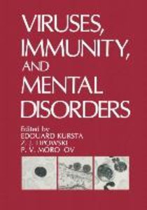 Viruses, Immunity, and Mental Disorders
