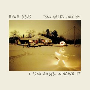 \'Sno Angel Like You+\'Sno Angel Wi