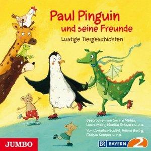 Paul Pinguin Und Seine Freunde.