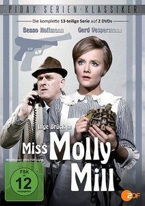 Miss Molly Mill
