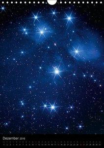 Schönheit des Universums (Wandkalender 2016 DIN A4 hoch)