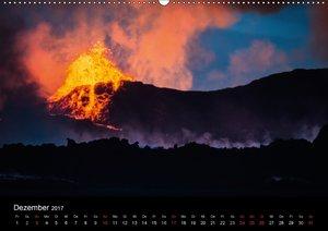 Vulkanausbruch - Island