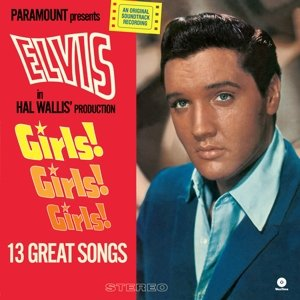 Girls! Girls! Girls+2 Bonus Tracks (Ltd.Edt 180