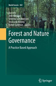 Forest and Nature Governance