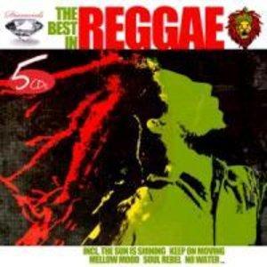 The Best In Reggae
