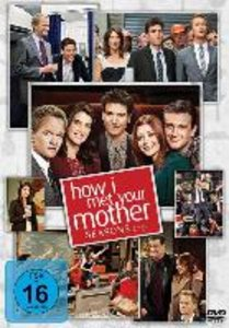 How I Met Your Mother - Seasons 1 -9