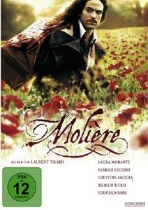 Moli?re (DVD)