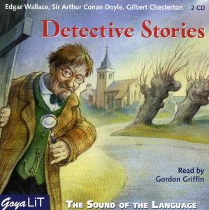 The Sound Of The Language-Detective Stories