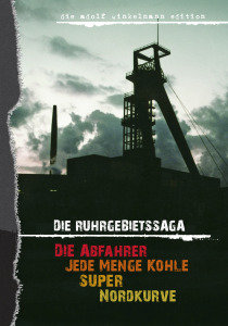 Ruhrgebietssaga (4xDVD)