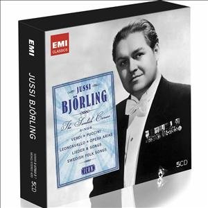 Icon:Jussi Björling