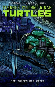 Teenage Mutant Ninja Turtles 05