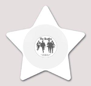 Love Me Do-Star White