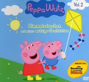 Peppa Wutz Vol.2:Himmelsdrache
