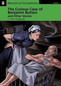 The Curious Case of Benjamin Button and Other Stories (incl. CD-