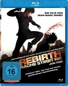 Rebirth (Blu-ray)