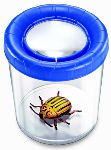 Corvus A710036 - Mega Bug Viewer, Insektenbeobachter, farblich s
