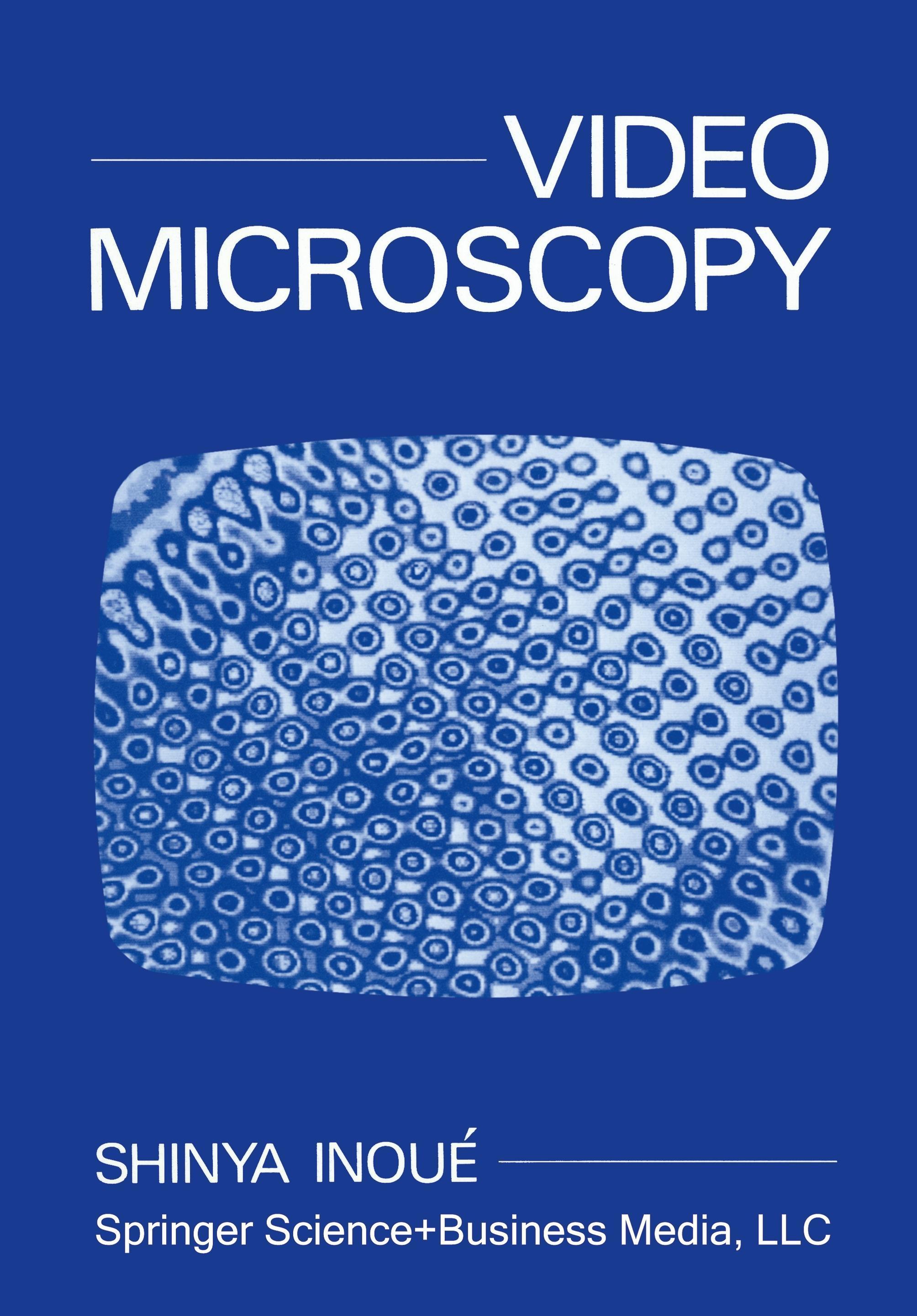 Video Microscopy - zum Schließen ins Bild klicken