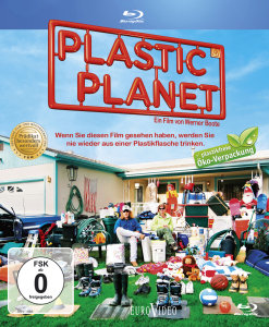 Plastic Planet (Blu-ray)