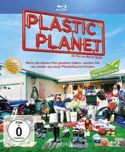 Plastic Planet (Blu-ray)