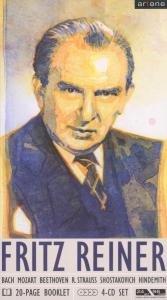 Fritz Reiner (Various)
