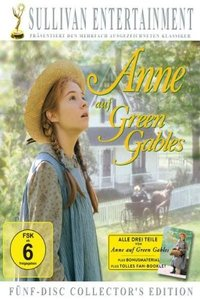 Anne auf Green Gables. Collector's Box