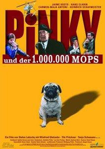 Pinky und der 1.000.000 Mops