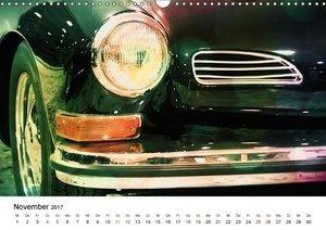 Oldtimer aus Deutschland (Wandkalender 2017 DIN A3 quer)