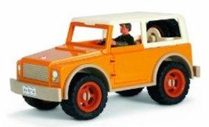 Schleich 42025 - Farm Life: Geländewagen
